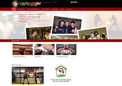 Dayton Muay Thai Center