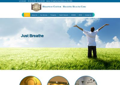 Highview Center – Holistic Health Care