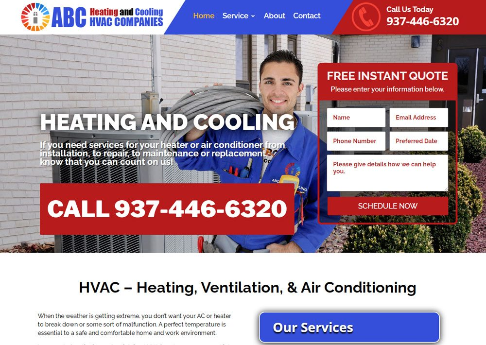 ABC Heating & Cooling HVAC