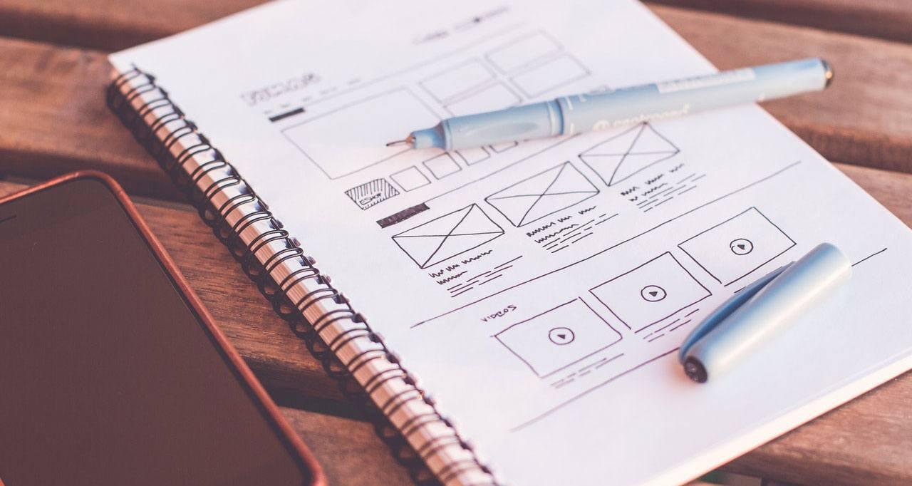 Dayton website design services