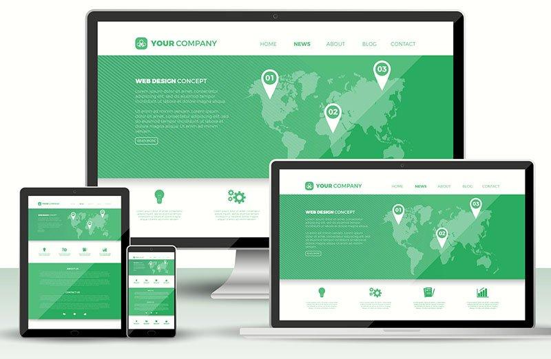 GT5 Web Design